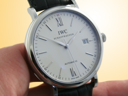 Iwc Portofino 3565 Review