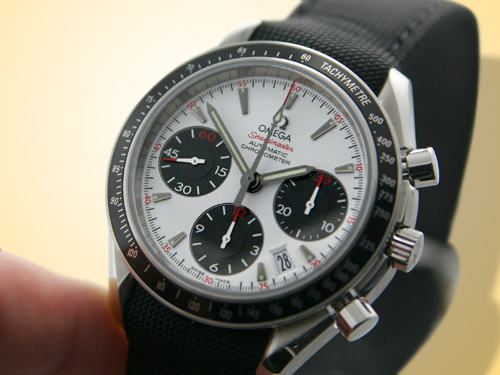 Chronograph Date Watch Date Automatic Chronograph