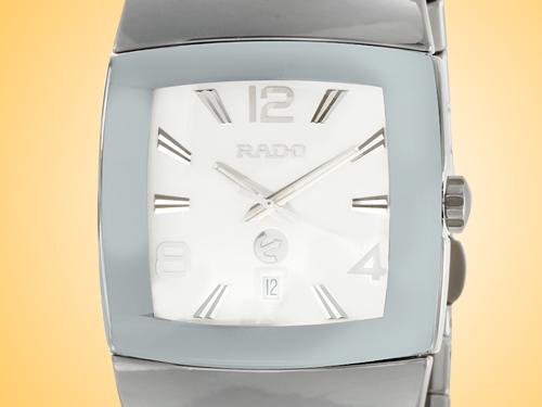 Rado Sintra Automatic Ceramos Watch R13690102