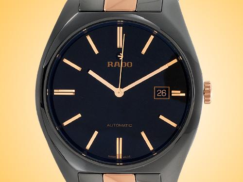 Rado Specchio Automatic Ceramos Men's Watch R31506152