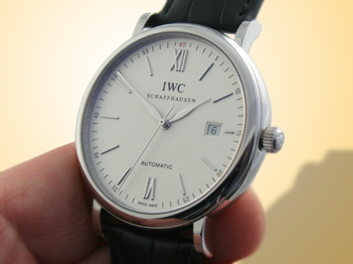 IWC Portofino Automatic Men's Watch