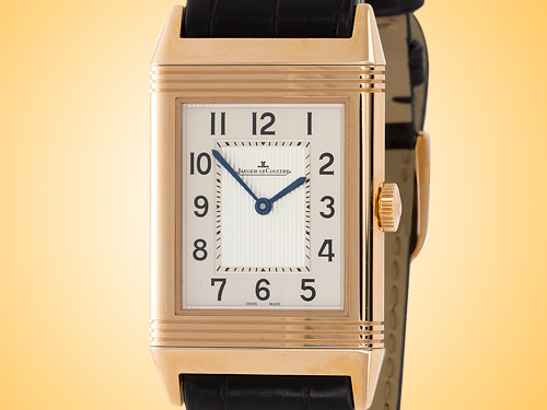 Jaeger-LeCoultre Grande Reverso Ultra Thin Men's Watch Q2782520