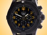Breitling Avenger Hurricane Men's Automatic Breitlight Chronograph Watch XB01701A/BF92-113W