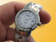 Raymond Weil Parsifal Mother-of-Pearl