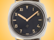 Officine Panerai Radiomir California 3 Days Acciaio Men's Hand-wound Stainless Steel Case PAM00424