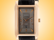 Tiffany & Co. Wall Street Limited Edition 18K Rose Gold Automatic Watch