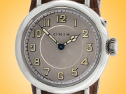 Oris Big Crown 1917 Limited Edition Automatic Stainless Steel Men's Watch 01 732 7736 4081-LS