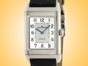 Jaeger LeCoultre Reverso Classic Automatic Stainless Steel Men's Watch Q3828420