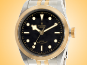 Tudor Black Bay 41 S&G Automatic 18K Yellow Gold / Stainless Steel Men's Watch M79543-0001