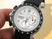 Hamilton Aviation Khaki Tachymeter Chronograph Watch