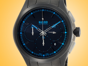 Rado HyperChrome Automatic Chronograph Ceramos Men's Watch R32525152
