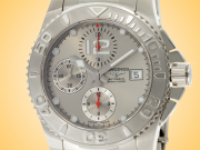Longines HydroConquest Automatic Chronograph Stainless Steel Men's Watch L3.673.4.76.6