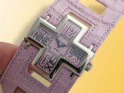 Roger Dubuis FollowMe 18K White Gold Watch