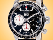 Chopard Jacky Ickx Edition V Chronograph Automatic Stainless Steel Men's Watch 168543-3001