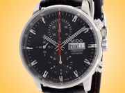 Mido Commander II Automatic Chronograph Stainless Steel Men's Watch M0164141605100
