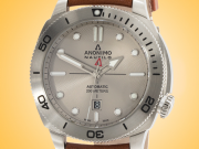 Anonimo Nautilo Stainless Steel Automatic Men's Watch AM-1001.01.002.A02