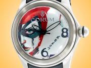 Corum Bubble 47 Joker Automatic Stainless Steel Men's Watch 082.310.20/0371 JO01
