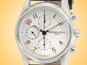 Frédérique Constant Runabout Automatic Chronograph Stainless Steel Men's Watch FC-392RV6B6