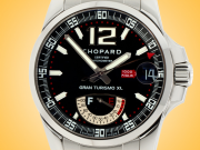Chopard Mille Miglia Gran Turismo XL Power Reserve Automatic Stainless Steel Men's Watch 158457-3001