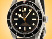 Tudor Black Bay 41 Automatic Stainless Steel Men's Watch M79230N-0008