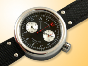 Giuliano Mazzuoli Manometro Chronograph Watch
