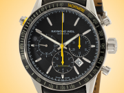 Raymond Weil Freelancer Automatic Chronograph Stainless Steel Men's Watch 7740-SC1-20021