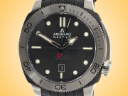 Anonimo Nautilo PVD Stainless Steel Automatic Men's Watch AM-1001.06.001.A11