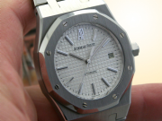 Audemars Piguet Royal Automatic Stainless Steel Watch