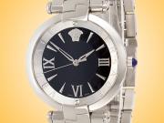 Versace Revive Stainless Steel Ladies Watch Model: VAI040016