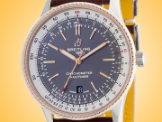 Breitling Navitimer 1 Automatic 41 Lucerne Boutique Edition Stainless Steel Men's Watch U173265A1M1P1