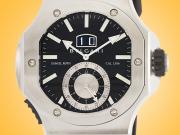 Bvlgari Endurer Chronospirit Automatic Stainless Steel Men's Chronograph /Stopwatch BRE56BSVDCHS