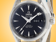 Omega Seamaster Aqua Terra 150M Co-Axial Chronometer Automatic Stainless Steel Men's Watch 231.13.39.22.01.001