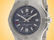 Breitling Colt 41 Automatic Stainless Steel Men's Watch A17313101F1A1