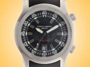 Cuervo Y Sobrinos Robusto Buceador MELGES Special Edition Automatic Men's Watch 2806.1NM