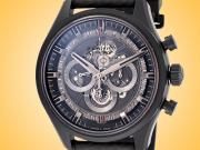 ZENITH Chronomaster El Primero Skeleton Ceramic Automatic Chronograph Men's Watch 49.2520.400/98.R578