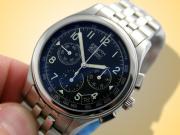 ZENITH El Primero Automatic Chronograph Men's Watch 02-0501-400-24-M501