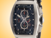 CVSTOS Challenge GT Chronograph Automatic Stainless Steel Men's Watch