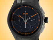 Rado HyperChrome Automatic Chronograph Ceramos Men's Watch R32525162