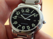 Audemars Piguet Millenary Automatic Stainless Steel Watch