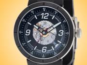 Oris TT1 Engine Date Automatic Stainless Steel Men's Watch 01-733-7668-4114-07 4 25 06