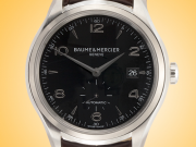 Baume & Mercier Clifton Automatic Stainless Steel Men's Watch MOA10053