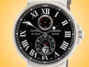 Ulysse Nardin Maxi Marine 43 mm Automatic Chronometer Men's Watch 263-67-3/40 (CLONE)